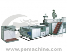 气垫膜机组DFPE-1000-1500